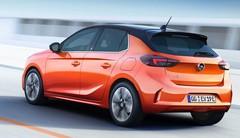 Opel Corsa-e : après la fuite, les infos de la version électrique