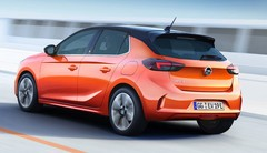 Opel Corsa 6 F (2020) : la lionne de Rüsselsheim