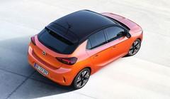Opel Corsa : toute nouvelle et électrique