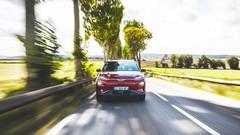 Essai Hyundai Kona électrique