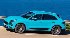 Essai Porsche Macan : Quelques petites retouches bien pensées