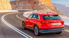 Essai Audi e-tron : Un SUV électrique pour familles écolos