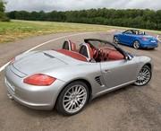 Essai Audi TTS Roadster et Porsche Boxster RS 60 : Frime extrême