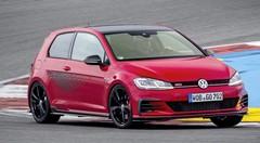 Essai Volkswagen Golf GTI TCR