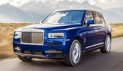 Essai Rolls-Royce Cullinan : le verdict de Chris Harris