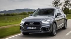 Essai Audi SQ5 : Le retour du diesel prodige !