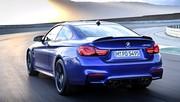 Essai BMW M4 Clubsport