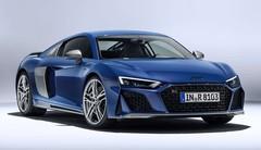 Audi confirme la fin de la TT et de la R8