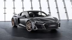 Audi : le TT et la R8 en sursis