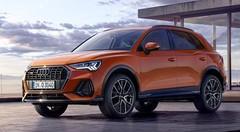 """Audi : 7 nouveautés """"SUV"""" en 2019"""