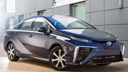 Toyota : l'hydrogène au prix de l'hybride dans 10 ans ?