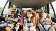 Siège auto : comment et lequel choisir ?