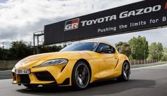 Essai Toyota GR Supra : Mutualisation sportive