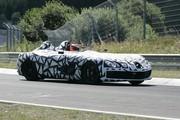 Mercedes SLR Speedster : vive les sensations !