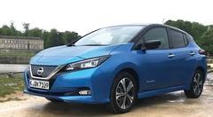 Essai Nissan Leaf e+ : que vaut la version « grande batterie » ?