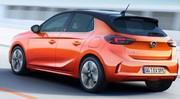 Opel Corsa-e: virage amorcé