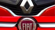 Fiat et Renault : le projet d'une fusion confirmé