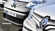 Automobile : vers une alliance entre Renault et Fiat Chrysler