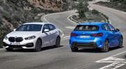 BMW dévoile la troisième génération de sa Série 1