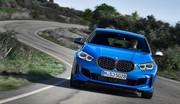 Nouvelle BMW Série 1 : on efface tout et on recommence