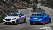 Nouvelle BMW Série 1, la voilà !