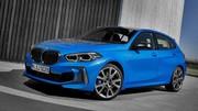 Nouvelle BMW M135i xDrive : l'ère de la rupture