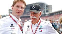 Daimler se choisit un Suédois pour électriser Mercedes