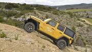 Stage de pilotage 4×4 à la Jeep Academy