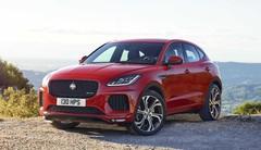 Essai Jaguar E-Pace : Un bel écrin façon low cost