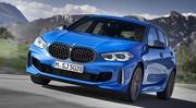 BMW Série 1 : la traction du jour !