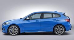 Nouvelle BMW Série 1 : petite révolution