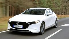 Essai Mazda 3 2.0 SkyActiv-G M Hybrid auto. 6 : une place à part