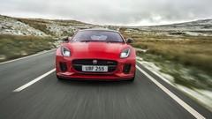 Jaguar F-Type : bientôt avec un six cylindres hybride