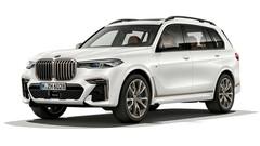 BMW X5 M50i et BMW X7 M50i, ils arrivent !