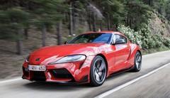 Essai Toyota GR Supra : Le grand retour !