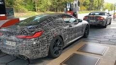 BMW M8 : elle arrive en coupé, Gran Coupé et cabriolet
