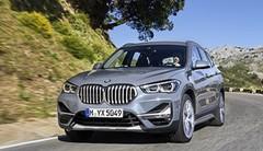 BMW X1 : dans les sillons du X5