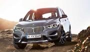 BMW X1, il y a du nouveau pour le millésime 2020 !