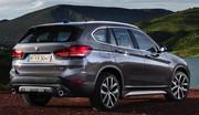 BMW X1 restylé 2019 : nouveau visage et moteur hybride (avec prix)