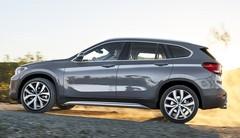 BMW X1 : restylé et branché !