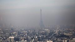 Pollution des transports et hausse des admissions aux urgences seraient liées