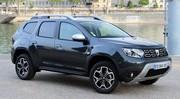 Essai Dacia Duster BluedCi 115 ch Prestige : que vaut le Duster le plus cher du marché ?