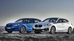 Prix BMW Série 1 (2019) : tarifs, équipements et fiches techniques