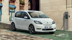 Skoda Citigoe iV : la citadine 100% électrique