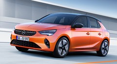 Nouvelle Opel Corsa-e : 330 km d'autonomie pour cette version 100 % électrique