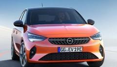 Nouvelle Opel Corsa-e : le clone de la Peugeot e-208 ?