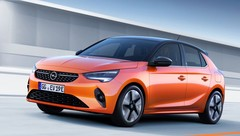 L'Opel Corsa électrique entre dans la danse