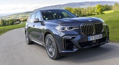 Essai BMW X7 M50d : c'est du lourd !