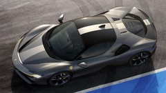 Ferrari SF90 Stradale : Diva branchée