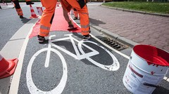 Sécurité routière : les cyclistes alimentent la hausse de la mortalité